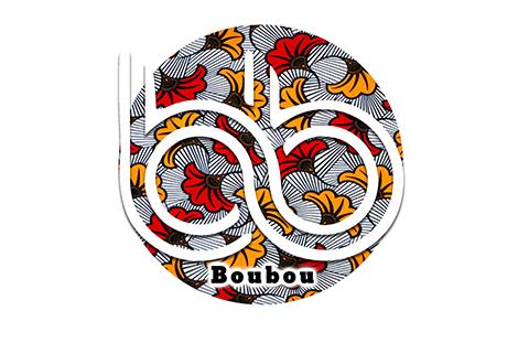 YAZZIE - AGENCE MARKETING ET COMMUNICATION - LOGO BOUBOU