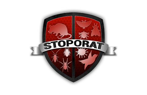 Stoporat - Logo
