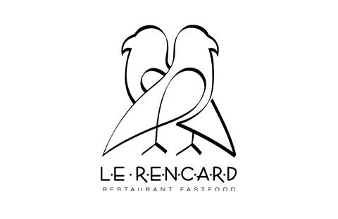 le rencard logo